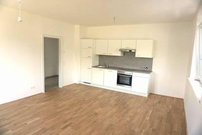 Für Anleger: 2 Zimmer Neubauwohnung - Nähe LKH