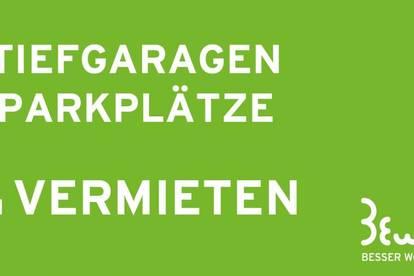 heller Tiefgaragen Parkplatz Reininghausstraße - provisionsfrei