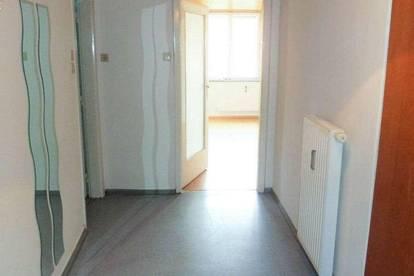 Zentrale WG-taugliche 3-Zimmer Wohnung - nähe Jakominiplatz!