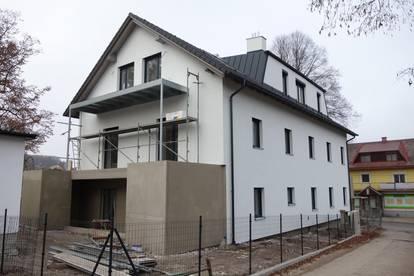 Erstbezug Jänner 2021 - 3 Zimmer Wohnung mit toller Terrasse (TOP 3- 1.OG)