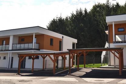 IHRE NEUE GARTEN-WOHNUNG! 4-Zimmer inkl. riesigen Wohn-Essbereich! MODERNES Design! SUPER Raumgestaltung! SOFORT bezugsfertig!