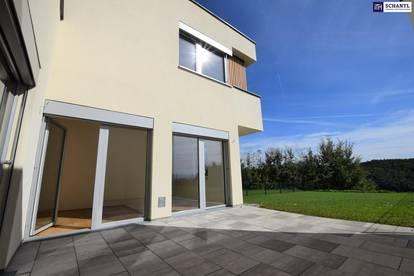 ITH - Wunderschönes Terrassenhaus in ökologischer Bauweise mit gutem Raumkonzept und niedrigen Energiekosten! Provisionsfrei! VIDEORUNDGANG!