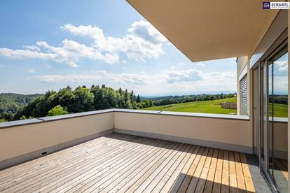 ITH - Wunderbares Terrassenhaus im Erstbezug in ökologischer Bauweise! Provisionsfrei!
