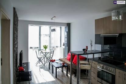 Traumhaft schöne Neubauwohnung -Gartenwohnung in Weiz, ausgezeichnete Raumaufteilung in SW Ausrichtung und provisionsfrei!