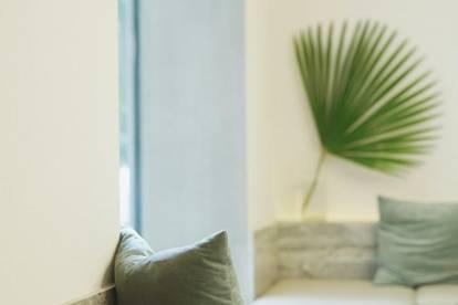 WOW! Eindrucksvolles Wohngefühl - 93m² große Maisonette-Neubauwohnung mit heimeligem Eigengarten - St. Peter -
