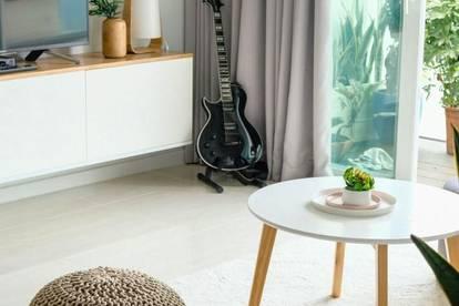 Provisionsfrei kaufen - Exklusive Neubauwohnung 65 m² - in St. Peter - Grazer Toplage mit toller Anbindung!