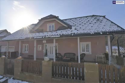 Mitten im idyllischen Grün - 230m² Haus in der Gemeinde St. Josef zu verkaufen - jetzt zugreifen!