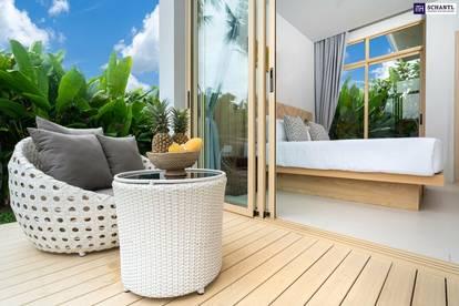 TOP GELEGENHEIT: Letzte Wohnung im Projekt! Feine 3-Zimmer mit perfektemGrundriss + GARTEN! Jetzt zugreifen!