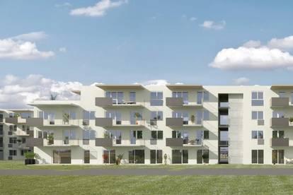 Topmoderne 4-Zimmer Penthouse-Wohnung in Seiersberg- tolles Neubauprojekt! Riesen Terrasse!