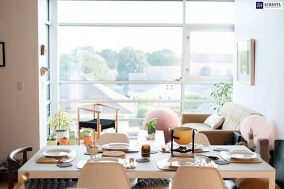 AUSGEZEICHNETE-WERTSTEIGERUNG! FAMILIENFREUNDLICHE 3-Zimmer-Wohnung! PROVISIONSFREI! Wohnungen verfügbar ab 38m² bis 92m²!