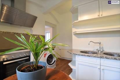 Tolle Wohnung in Geidorf - Hochwertige Ausstattung + Beste Infrastruktur + Tolles Wohngefühl