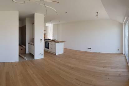 Lässiges Apartment mit Balkon + Erstbezug + Neubauprojekt + hochwertige Ausstattung + E-Car Sharing