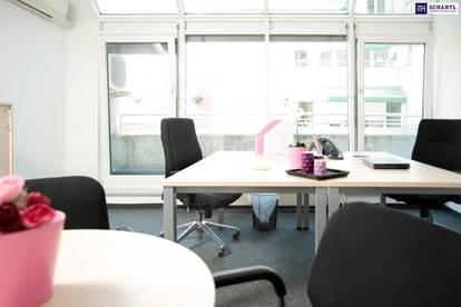 Moderne Bürolösung mit FULL-SERVICE! Provisionsfrei! Fläche von 11m² bis 300m²!