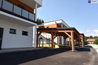 NEUE 4-Zimmer-Gartenwohnung! MODERNES Design! SUPER Raumgestaltung! SOFORT bezugsfertig!