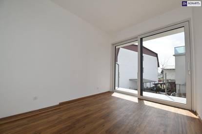 ENTZÜCKENDE DOPPELHAUSHÄLFTE: Lichtdurchflutete 80 m² + Garten + Terrasse! Inkl. Carport + Keller! ZUGREIFEN!