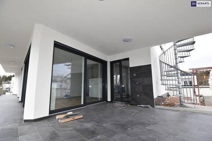 IDEALES ZWEI-FAMILIENHAUS! 210 m² inkl. hochwertiger Ausstattung + Dachterrasse! 2 Carports! 2 Separate Wohneinheiten! NICHT ZÖGERN!