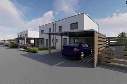 Schnell zugreifen: Perfekt aufgeteilte 5-Zimmer Doppelhaushälfte mit Idyllischem Eigengarten und sonniger Terrasse! Provisionsfrei für den Käufer