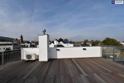 Dachgeschoß-Traum + Erstbezug + Neue Küche + hochwertige Ausstattung