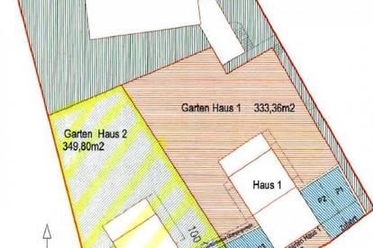 Schönes 164 m² großes Einfamilienhaus auf 3 Etagen mit Blick zum Plabutsch - eine 30 m² Dachterrasse mit einem 360° Panoramablick und einem 348 m² großen Eigengarten!