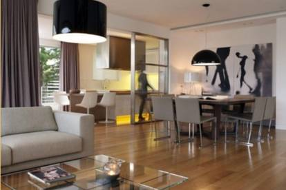 Exklusive Neubauwohnung 75,01 m² in Grazer Toplage mit 15,01 m² Balkon - in St. Peter - Provisionsfrei!