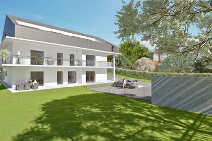 Bauträger aufgepasst: Baubewilligtes Sanierungsprojekt Nähe Hart bei Graz