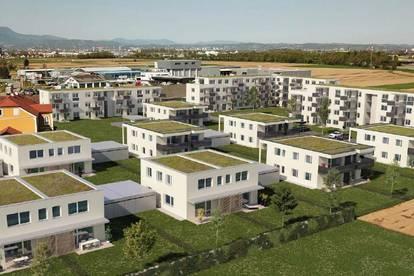 Ihr persönlicher Wohntraum- super aufgeteilte 2-Zimmer Wohnung in Pirka! Auch für Anleger höchst interessant!