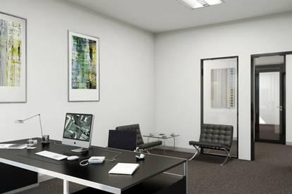 PROVISIONSFREI & VOLLSERVICIERT! Flächen ab 10 m² verfügbar! IDEALE BÜROS IN GRAZ!