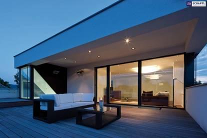 ITH NICHT DAS GEWÖHNLICHE, HIER WARTET EIN SCHMUCKSTÜCK auf SIE! PENTHOUSE 101 m² WFL, 80 m² SONNENTERRASSE, GRÜN UND STADTBLICK!