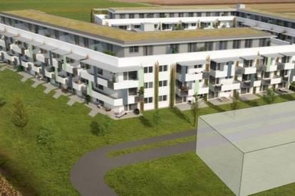 Super Preis/Leistung: Tolle 40m² Neubauwohnungen im Süden von Graz! Provisionsfrei!