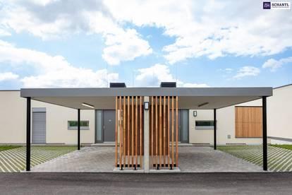Neubauwohnanlage mitten im Grünen! PROVISIONSFREIES Terrassenhaus mit absoluten Panoramablick zu verkaufen!