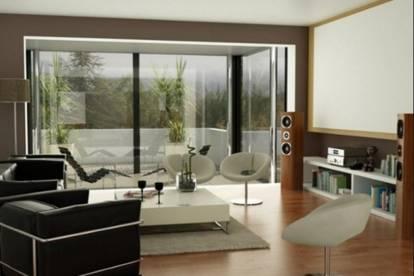 Exklusive Neubauwohnung mit 87,85 m² Wohnfläche im 2 OG - Provisionsfrei!