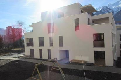 NEUBAU: Top Anlagemöglichkeit 3 Zim. Wohnung in BZ mit Zweitwohnsitzmöglichkeit!