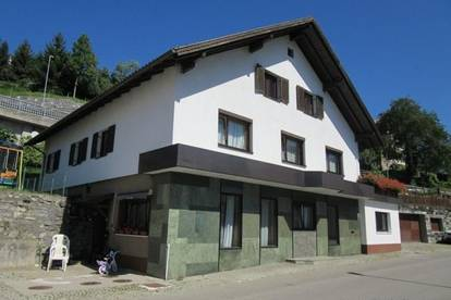 MF-Haus mit 6 Wohnungen im Zentrum von Thüringen mit Garten wie in der Toskana!