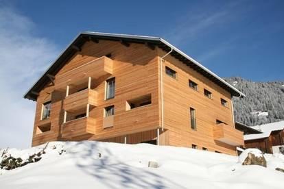 Ferienwohnung, 2 Zimmer, 42 m², Montafon, St. Gallenkirch, TOP 113