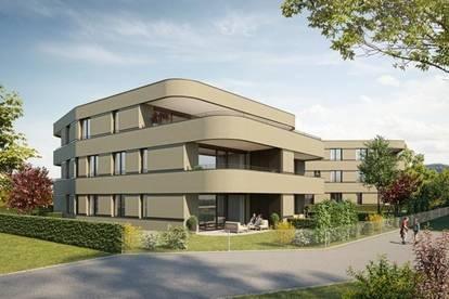 NEUBAU! Tolle 2 Zimmerwohnung mit 54,21m² im  1. OG - Haus B Top 12 - Keine Maklerkosten!