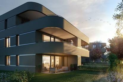 NEUBAU! Tolle 4 Zimmer Wohnung mit 87,37m² im EG - Haus B Top 09 - Keine Maklerkosten!