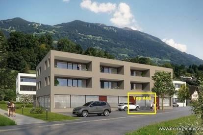 NEUBAU! Geschätfsfläche mit ca. 67m² zu verkaufen - Haus A Top A02 - provisionsfrei!