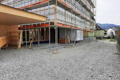 NEUBAU: 3 Zimmer Terrassenwohnung in einer Kleinwohnanlage mit nur 5 Einheiten in Höchst! TOP 2