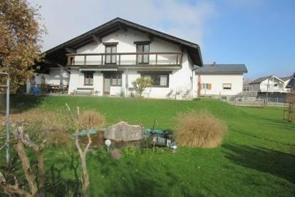 Großes Einfamilienhaus Bj. 1983 auf 926m² Baugrund in Koblach! Ende 2021 übernehmbar, Top Zustand!