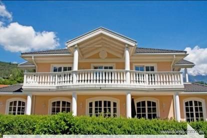 Exklusive Villa an der Tiroler Sonnenseite in der Ortschaft Mötz gegenüber vom Ort Stams!