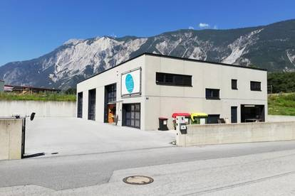 Gewerbehalle für Werkstätte, Lager, Produktion
