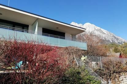 neuwertige Dachgeschoss-Terrassenwohnung