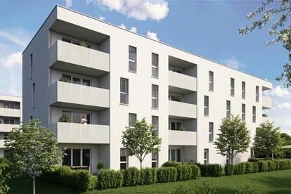 Wohnen Sie Sonnenorientiert ! Modern, barrierefrei und leistbar dank großer Wohnbauförderung!