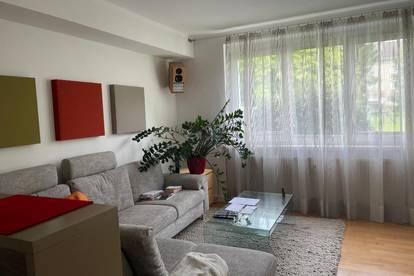 2-Raum-Wohnung am schönen Bindermichl! Provisionfrei!