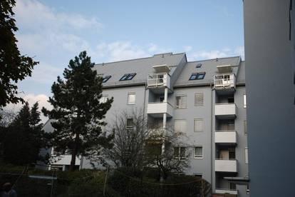 NEUBAU-Dachgeschoß-Mietwohnung - Penthouse mit Wohlfühlgarantie inkl. atemberaubendem Ausblick vom eigenen Balkon - ideal für gehobene Ansprüche