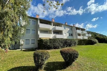 Ihr Wohn(t)raum am Waldrand, 3 Zimmer Familienwohnung mit großem Balkon, provisionsfrei, sanierte Siedlung!