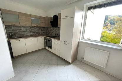 Familienfreundliche 3 Raum-Wohnung im Herzen von Trofaiach Nord - PROVISIONSFREI