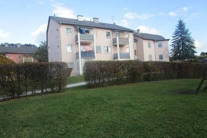 Leistbare geräumige 3-Raum-Maisonette-Whg. mit Balkon u. Einzel-Garage in Toplage - höchste Wohnqualität durch ausgewählte Nachbarschaft inkl.!