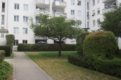 Attraktive, sonnige 3-Raum-Wohnung mit Loggia/Balkon am ruhigen, grünen Stadtrand mit ausgezeichneter Infrastruktur! Provisionsfrei!
