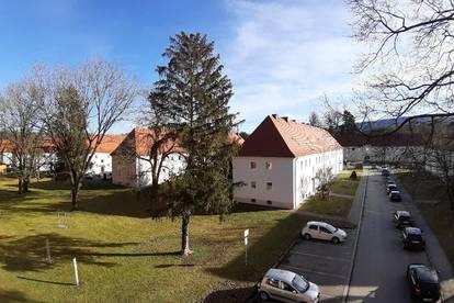 Attraktive Familienwohnung mit 3 Zimmern im schönen Ortsteil Steyr Münichholz nahe der Altstadt Steyr!